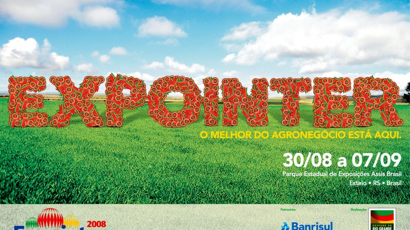 expointer2008 cartaz
