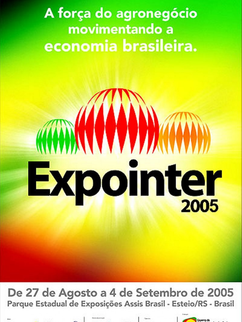 Expointer 2005