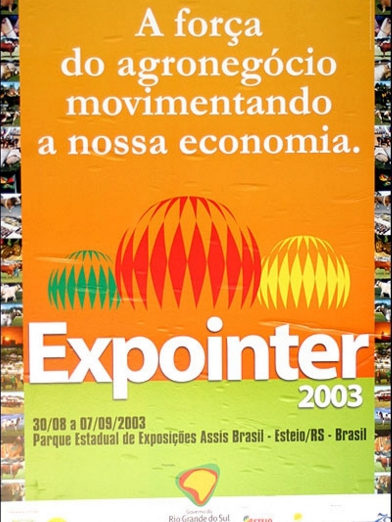 Expointer 2003